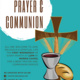 Midday Prayer and Communion