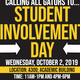 Student Involvement Day