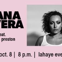 Concert: Alana Rivera ft. K'saan Preston