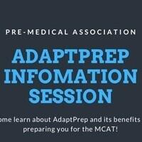 Adapt Prep Information Seasion