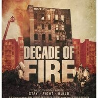 Cup of Culture: Decade of Fire