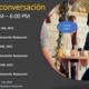Mesa de conversación
