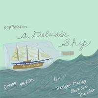 """A Delicate Ship"""