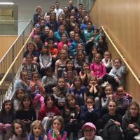 Fall Girls Workshop