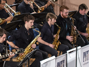 Jazz Seminar Kickoff Concert