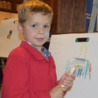 Family Arts Day Celebration!