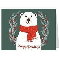 Holiday Cardmaking Class