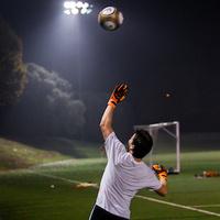 Intramural Outdoor Soccer Deadline!