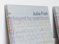 Gallery Conversation and Book Signing with Julia Fish