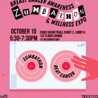 EUREC | Breast Cancer Awareness Zumbathon & Wellness Expo