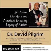 Jim Crow, Blackface, and America's Enduring Legacy of Racism