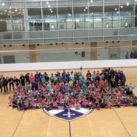 Girls and Women in Sports Day Clinics