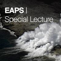 EAPS DLS - Special Lecture - Tapio Schneider (CalTech)