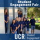 Student Engagement Fair - Fall