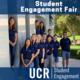 Student Engagement Fair - Winter