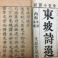 Chinese Rare Books at USC Libraries: A Hands-on Workshop
