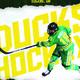 UO Hockey vs University of Washington