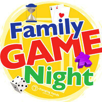 Family Weekend Game Night