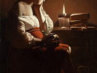 Masterworks: Georges De La Tour