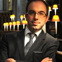 Rochester Celebrity Organ Recital Series Presents: Simon Johnson
