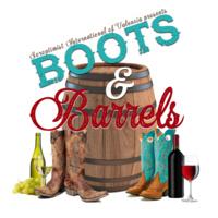 Boots and Barrels