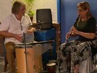 Kefi plays Greek music at Yianni's Greek Taverna