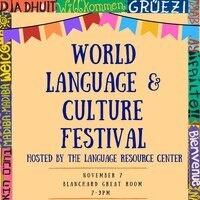 World Language and Culture Festival