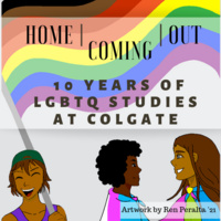 Home | Coming | Out 10 Years of LGBTQ Studies at Colgate: Panel of Faculty