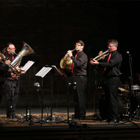 An Evening of Holiday Brass - Featuring Brass 5