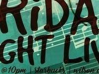 Friday Night Live! Ft.  Quinn