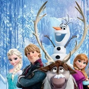 Frozen Party: Meet the Snow Sisters!
