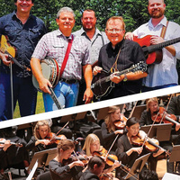 Richmond's Finest: Commonwealth Bluegrass Band and the Richmond Symphony