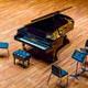 Piano Trio Concert: Julio Barreto, Marcelo Lian & Luis Sanchez