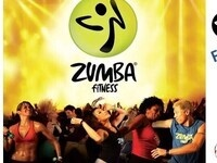 Zumba Fitness sponsored by Cornell Minds Matter and Cornell Fitness Centers