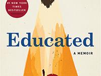 SHSU Common Leadership Initiatives in Educated: A Memoir
