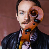 Concert: Bach's Unaccompanied Cello Suites