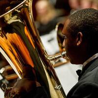 Fall Tuba/Euphonium Studio Recital