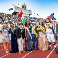 Homecoming Court Elections