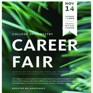 Osu Career Fair 2020.Career Events Career Development Center Oregon State