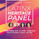 Latinx Panel