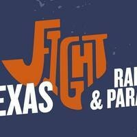 Texas Fight Rally & Parade