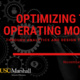 Workshop: Optimizing the Operating Model Through Systems Analytics & Design Thinking