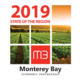 2019 MBEP State of the Region