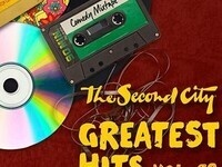 The Second City's Greatest Hits (Vol. 59)