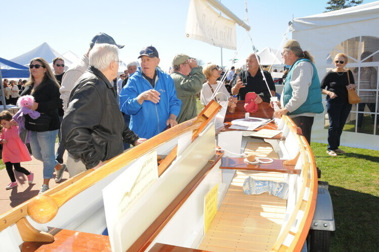 38th Annual Montauk Fall Family Festival , Day 1