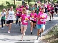 20th Annual Shelter Island Fall 5K Run/Walk to Benefit Breast Health
