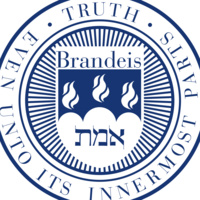 Grad School Info Table:  Brandeis University