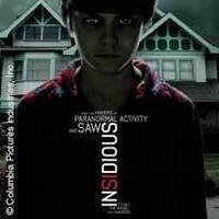 Halloween Movie Night: Insidious (2010)
