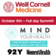 Mind Your Health: A Whole Body Approach to Mental Health & Wellness