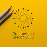CreateAthon Oregon 2020